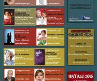 Locandina: Teatro Comunale Città di Cave