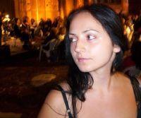 Locandina: Emilija Marinova (pianoforte)