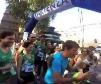 Locandina: Corsa de' Noantri 2016
