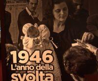 Locandina: 1946. L'anno della svolta