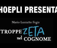 Locandina: Troppe Zeta nel cognome