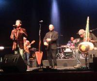 Locandina: Ottetto dell'Orchestra di Piazza Vittorio