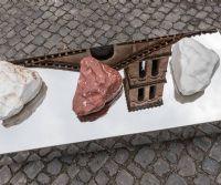 Locandina: MEMORIE#ESTASI