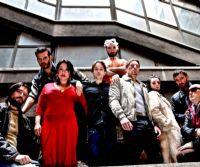 Locandina: Festival Quartieri dell'Arte, XXI edizione