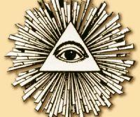Locandina: I misteri della Roma occulta