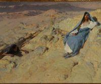 Locandina: Dialogo sulla Misericordia dal Seicento all'Ottocento