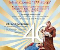 Locandina: 100 presepi