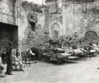 Locandina: Millenovecento 43-44 - il Sud fra guerra e resistenza