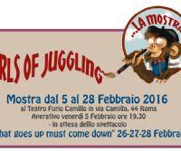 Locandina: Pearls of Juggling