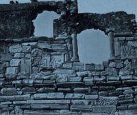 Locandina: La forza delle rovine