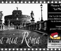 Locandina: La mia Roma