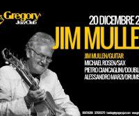 Locandina: Jim Mullen Quartet in concerto