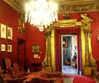 Locandina: La famiglia Bonaparte a Roma
