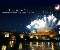 Locandina: Notti D'Estate