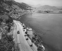Locandina: Verso il mediterraneo