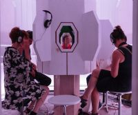 Locandina: Rimini Protokoll - Nachlass