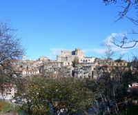 Locandina: Nerola... vino, pecora e rock & roll