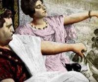 Locandina: Nerone, millenni di calunnie