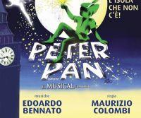 Locandina: Peter Pan - Il musical