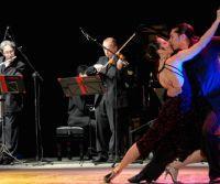 Locandina: Noche de Tango