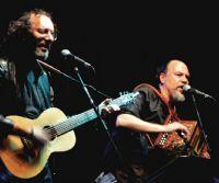 Locandina: Festival Popolare italiano - Canti e corde, mantici e ottoni