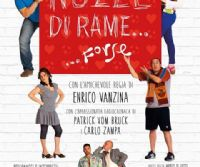 Locandina: Nozze di rame... Forse
