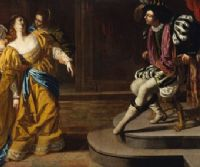 Locandina: Artemisia Gentileschi