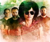 Locandina: The Cranberries in concerto