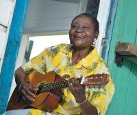 Locandina: Calypso Rose in concerto