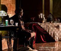 Locandina: Vissi per Maria