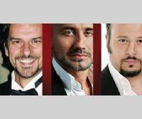 Locandina: I Tre Tenori