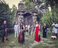 Locandina: Credo, Orchestra di Piazza Vittorio