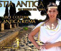 Locandina: Ostia Antica: un viaggio nel tempo!