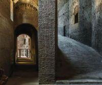 Locandina: Santa Maria Antiqua e la Rampa Imperiale