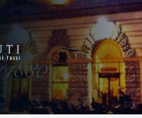 Locandina: Palazzo del Freddo. Il gelato artigianale di Roma dal 1880