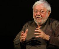 Locandina: Paolo Villaggio si racconta a Pino Strabioli