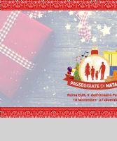 Locandina: Passeggiate di Natale