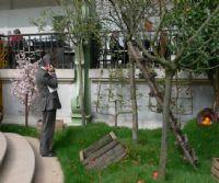 Locandina: Hidden Intentions _ Intenzioni nascoste