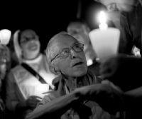 Locandina: Los ojos de los pobres, gli occhi dei poveri