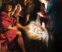 Locandina: Dai Crivelli a Rubens