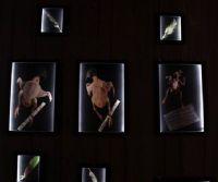 Locandina: Il dolore degli oggetti (quando la fotografia si fa scrittura)