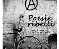 Locandina: Poesie ribelli