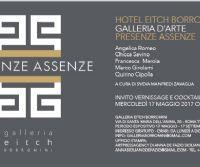 Locandina: Presenze Assenze