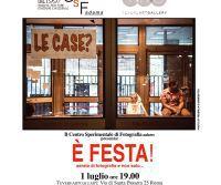 Locandina: Festa della fotografia 2017