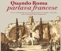 Locandina: Quando Roma parlava francese