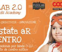 Locandina: (R)Estate Ar Centro!