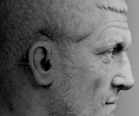 Locandina: L'età dell'angoscia. Da Commodo a Diocleziano