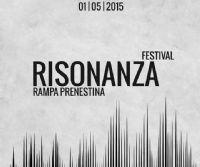 Locandina: Risonanza Festival