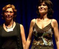 Locandina: Maria Pia De Vito e Rita Marcotulli Duo