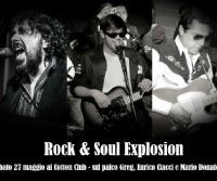 Locandina: Rock & Soul